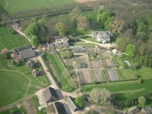 Landgoed Kasteel Marienwaerdt