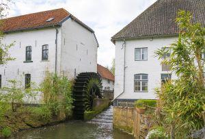 Bovenste Molen-Mechelen