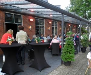 Café - Restaurant - Speeltuin 't Anker
