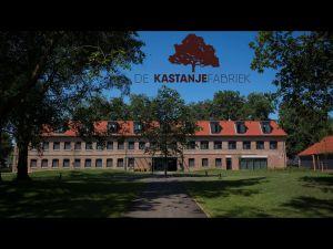 Hotel De Kastanjefabriek
