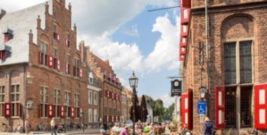 Hanzestad Doesburg