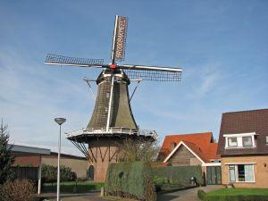 Molen de Hoop Hellendoorn
