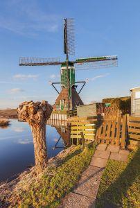 Oukoopse molen_Reeuwijk-Oukoop