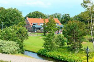 Landgoed & Golfbaan Tespelduyn