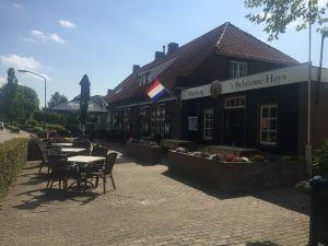 Eetcafé Herberg 't Behôuwe Huys