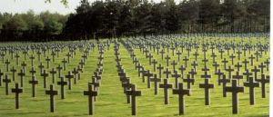 Overk 3.Duitse militaire begraafplaats