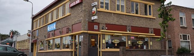 Cafe Zomerzorg