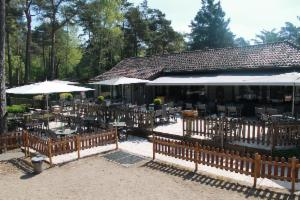 Restaurant De Posthoorn