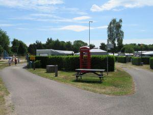 Camping De Geuldert