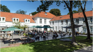 Brasserie Bijna Thuis / Hotel Hoevevoorde