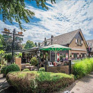 Herberg Restaurant 't Zwaantje