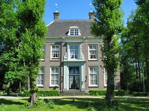 Buitenplaats Weerestein