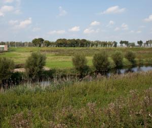 Buurtschap Noordschans Fort Hollandia (2) - Etappe 5 - ZWL