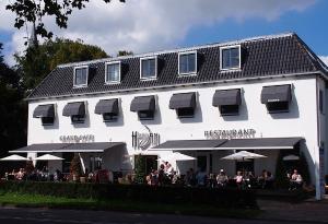 Restaurant Herberg Jan