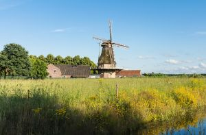 Molen Sint Jan-Oerle