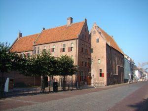 3.Sint Agnietenklooster