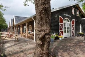 Pannenkoekenboerderij De Wildenburg