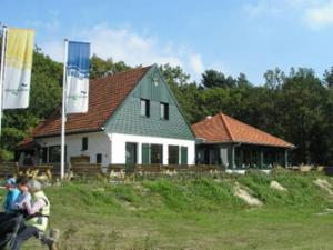Pannenkoekenhuis Jachthut op den Hamer
