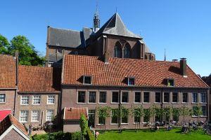 20180506 01 Harderwijk - Grote Kerk