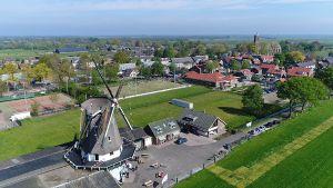 De Kraai-Westbroek