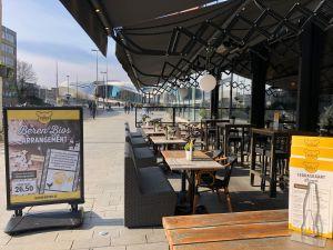 Restaurant de Beren Arnhem