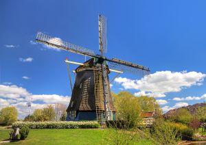 Riekermolen Amsterdam