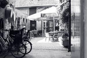 Brasserie Amuseer
