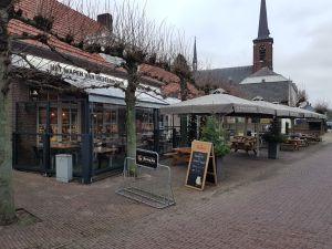 Het Wapen van Westerhoven