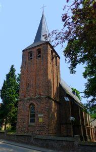 Overkw 12.St. Amandus Kirche