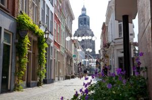 Vestingstad Bergen op Zoom