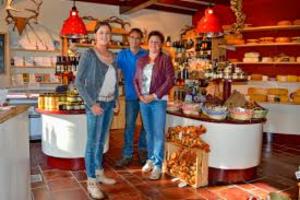 Landwinkel De Maaneschijn