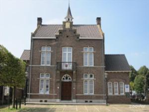 streekmuseum stevensweer
