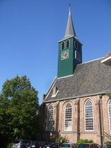 Nederlandse Hervormde Kerk Krommenie