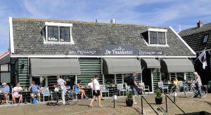 Brasserie Restaurant De Taanketel