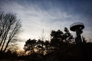 boswachterspad-schouwen-duiveland-uitkijktoren-slapershil