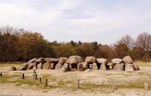 Hunebed D53-Havelte