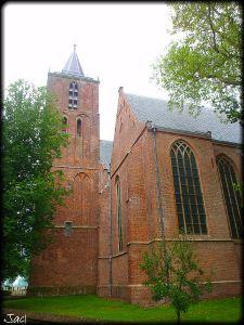 Edam (Paises Bajos)