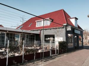 Restaurant en Pannenkoekhuis De Boemerang