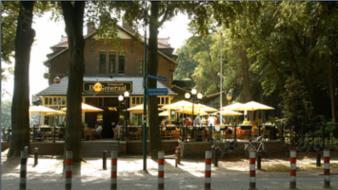 Eethuys - Café De Generaal