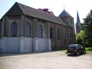 19.Zaalkerk