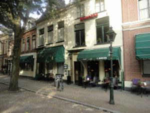 Hotel Café 't Anker