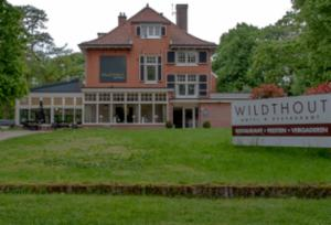 Hotel & Restaurant Wildthout