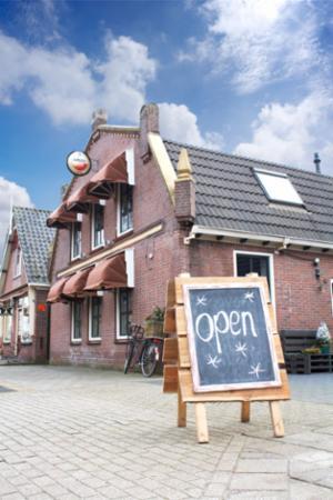 Het Café van Wervershoof