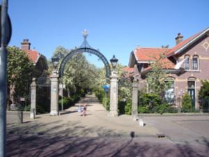 Snouck van Loosenpark
