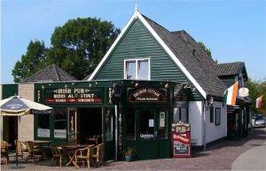 The Irish Cottage Pub and Restaurant