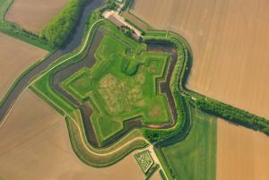 Fort Henricus - Etappe 3 - ZWL