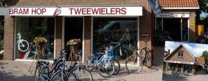 Bram Hop Tweewielers
