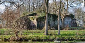 Fort Tienhoven