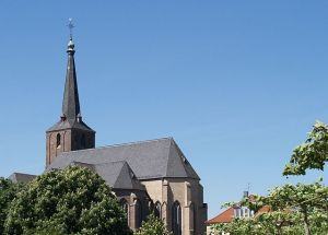 Overkw 13.Sint Maria Magdalenakerk