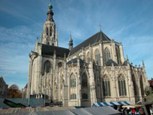 Onze Lieve Vrouwekerk Breda